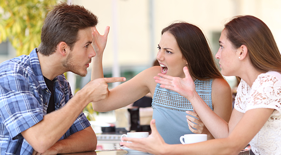 familyargument