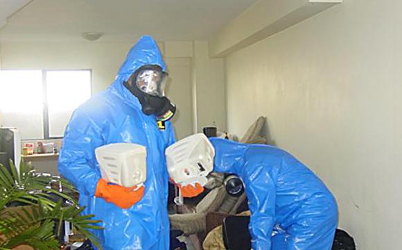 pcontamination
